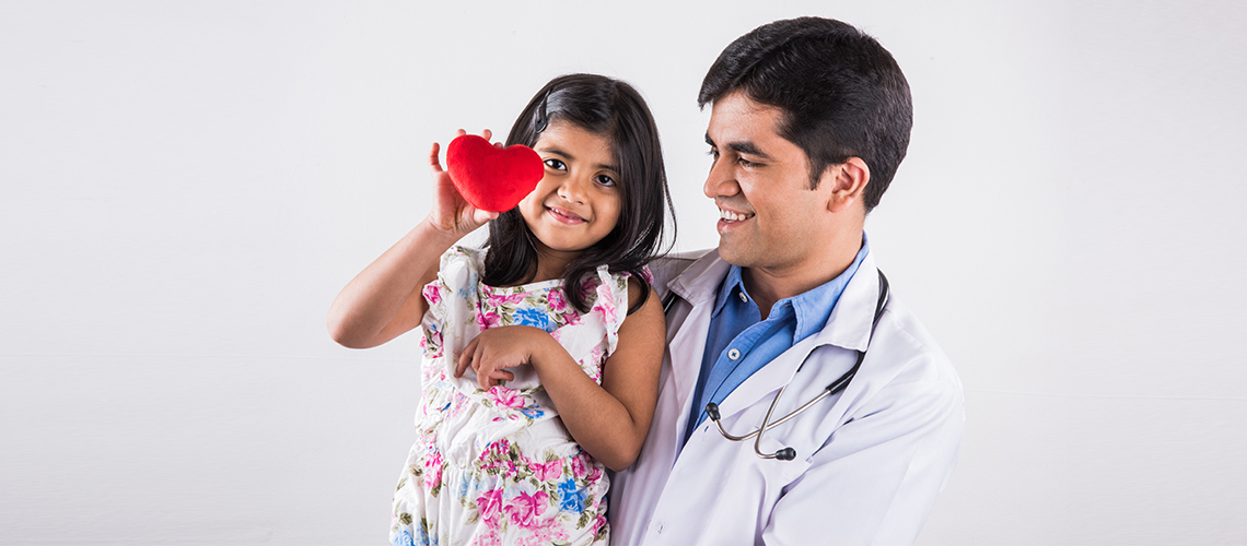 Myths About Heart Disease In Children