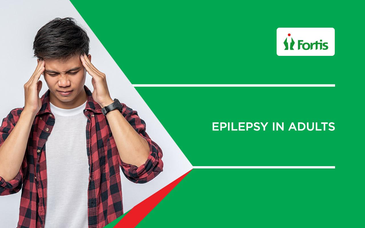 Epilepsy in Adults