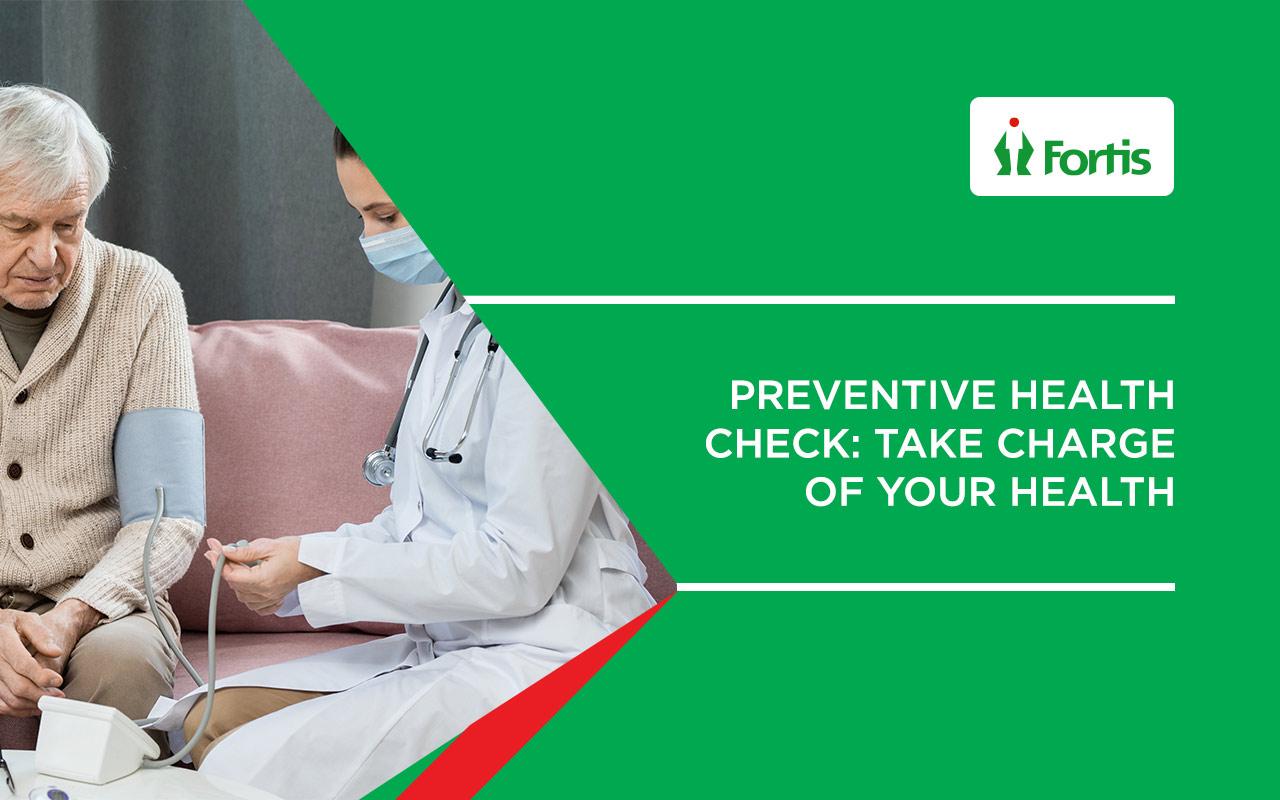Preventive Health Check-up
