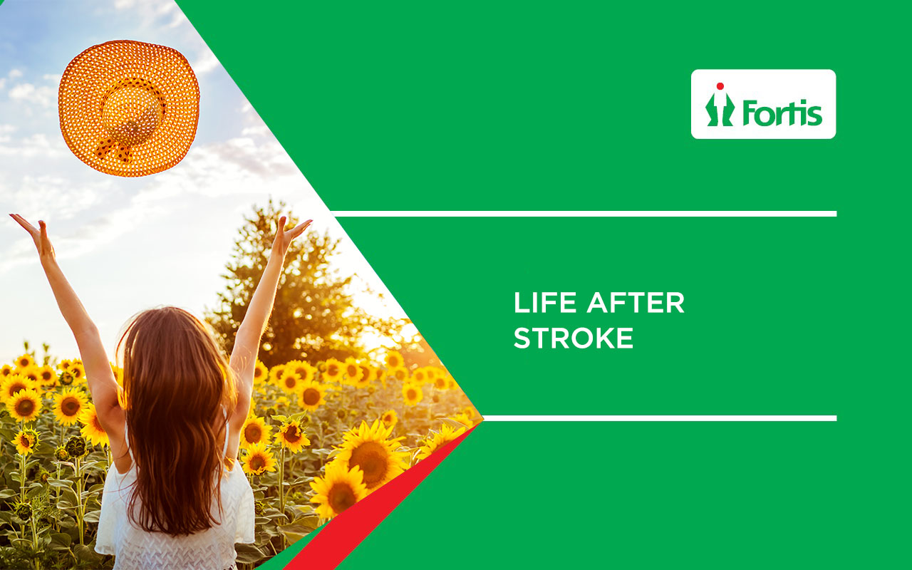 Fortis Hospital Mulund - Life after Stroke
