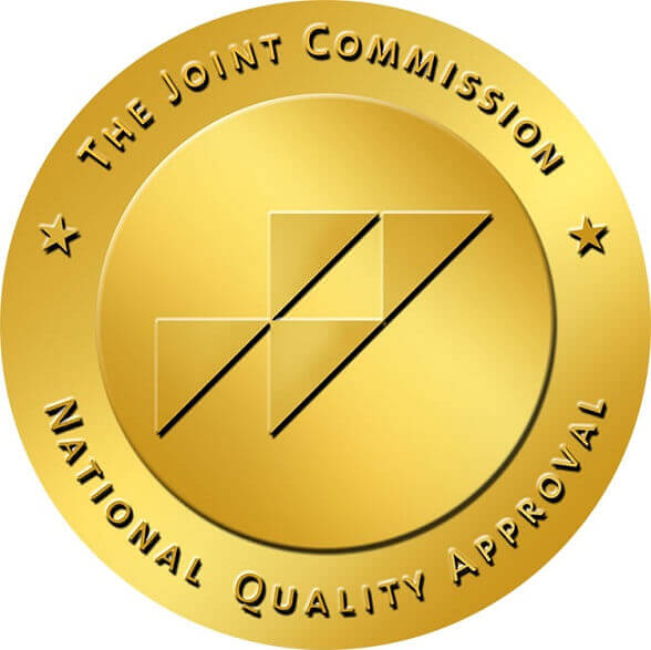 Joint Commision - National Quality Approval