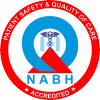 National Accreditation Board for Hospitals & Healthcare Providers (NABH) - Fortis Mumbai