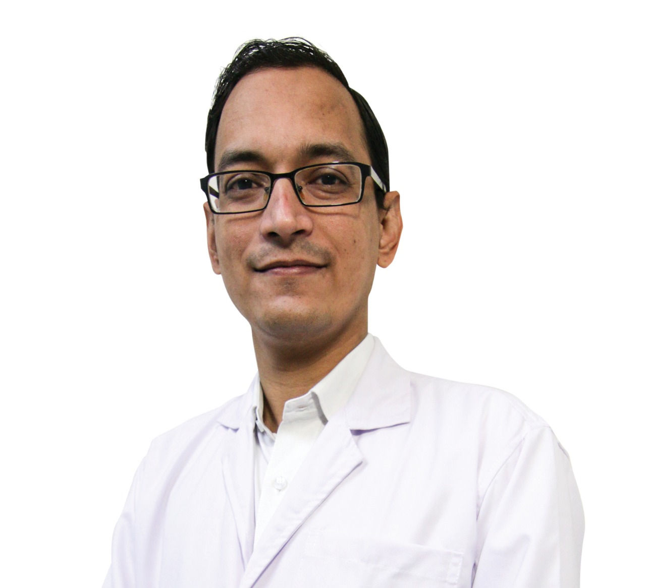 Dr Sachin Chaudhary | Top Consultant Cardiologist at Fortis Hospital Kalyan, Mumbai