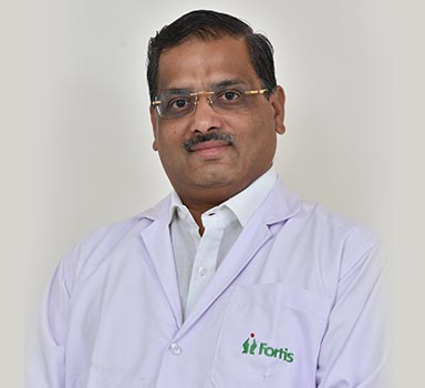 Dr. Manish Shirsat