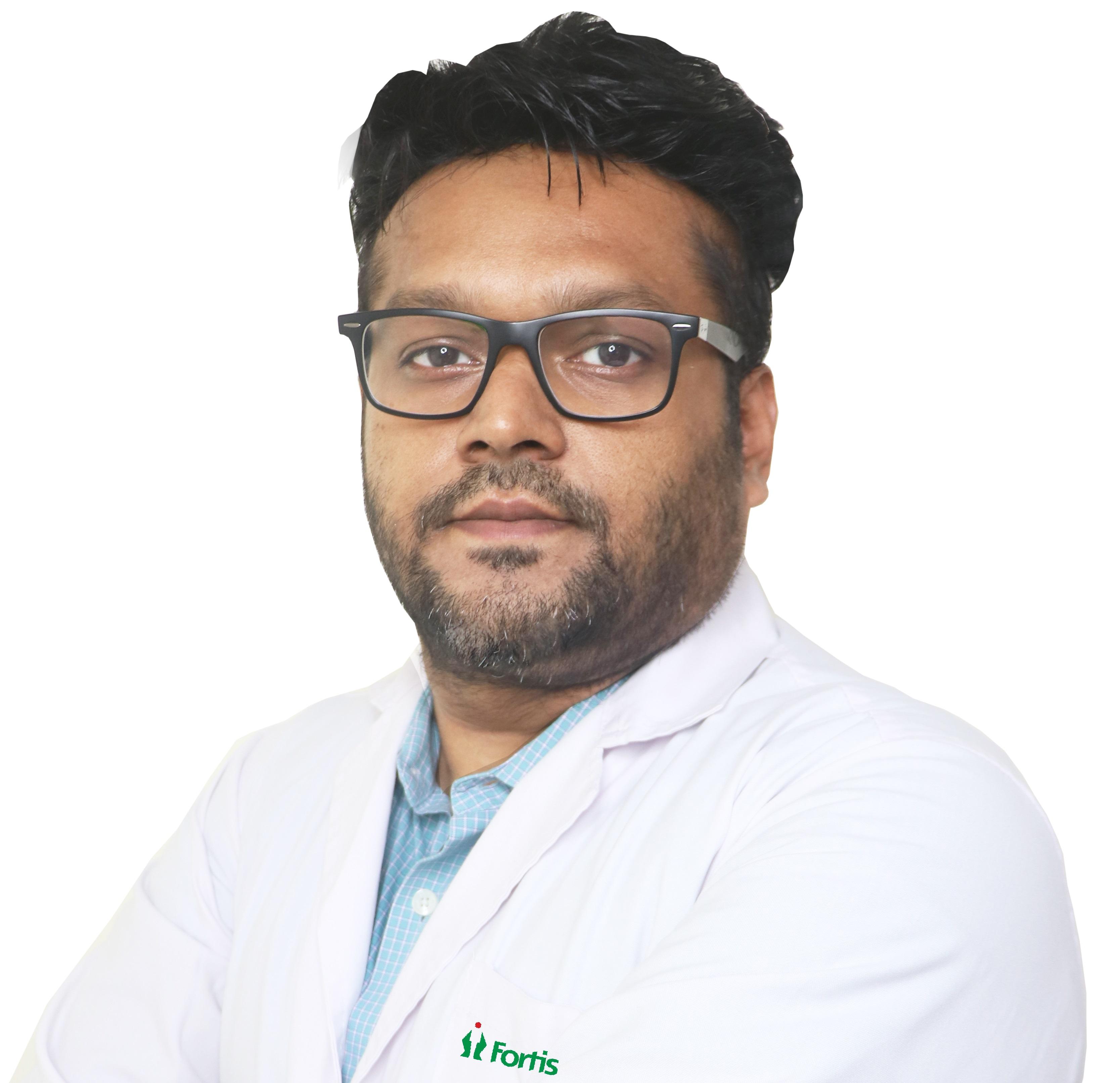 Dr Kumar Shetty