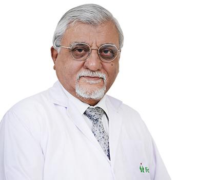 Dr Uma Dangi