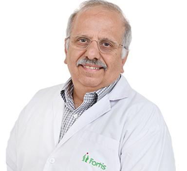 Dr. Amit Ghanekar