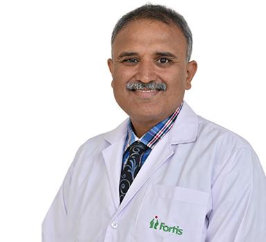 Dr G R Kane