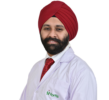 Dr Gurneet Sawhney | Best Neuro & Spine Consultant and Surgeon at Fortis Hospital Mulund, Mumbai