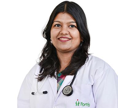 Dr. Kirti Sabnis