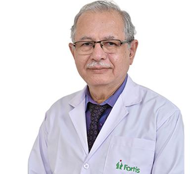 Dr. Liladhar Chandan