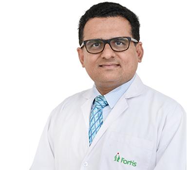 Dr. Ravindra Rupwate