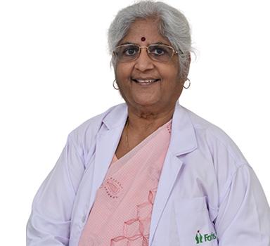 Dr. Pravina Shah