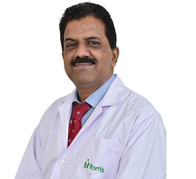 Dr P Suresh
