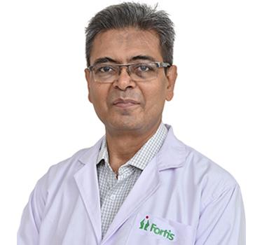Dr. Rajen Doshi