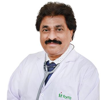 Dr. Ram Krishna Modi