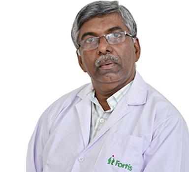 Dr Rajendra Kesarwani