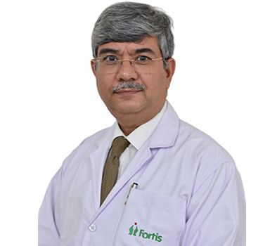 Dr Avinash Borade
