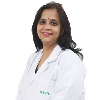 Dr Geeta Billa | Top Consultant Gastroenterologist & Hepatologist at Fortis Hospital Mulund, Mumbai