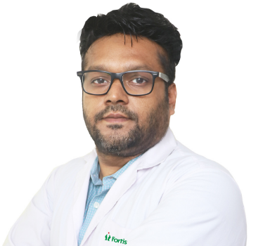 Dr Kumar Shetty | Top Consultant Spine Surgeon at Fortis Hospital Mulund, Kalyan, Mumbai