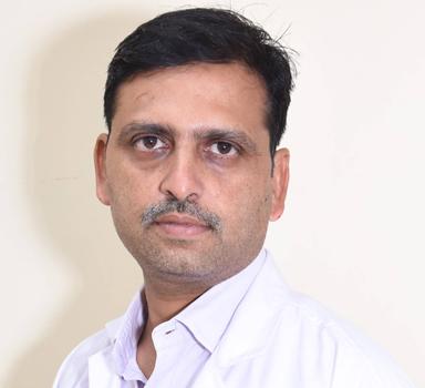 Dr. Dhanashri Chonkar