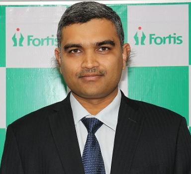 Dr. Akshay Challani