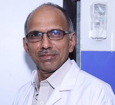 Dr. Pradeep Vyavahare