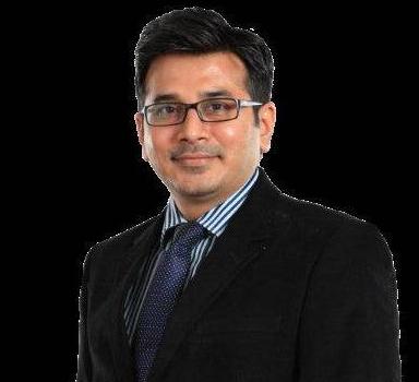 Dr. Jignesh Gandhi