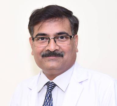 Dr. K M Nanjappa