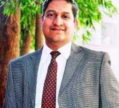 Dr. Shashank Akerkar