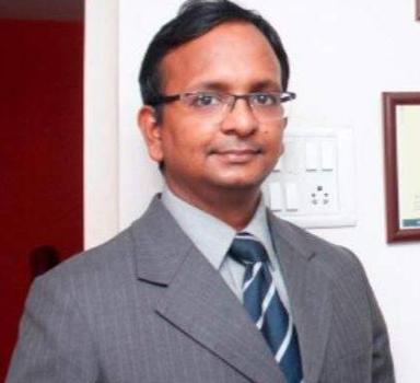 Dr Kalpesh Shah