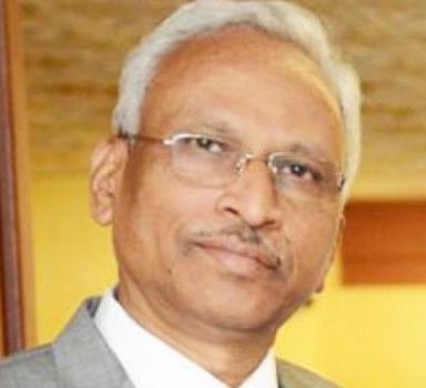 Dr. Shivaji Mane