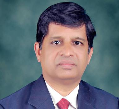 Dr. Kiran Godse