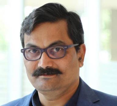 Dr. Chandrashekhar T
