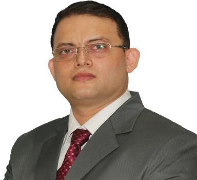 Dr Manish Sontakke