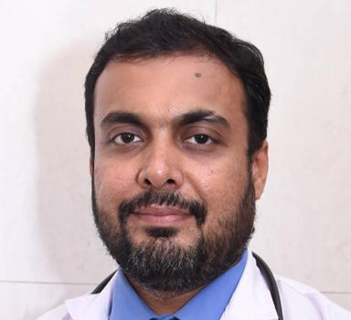 Dr. Sumit Shrivastav