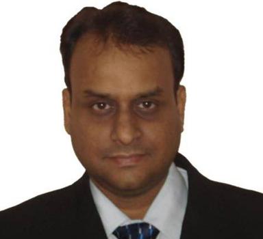Dr Omvijay Chaudhary