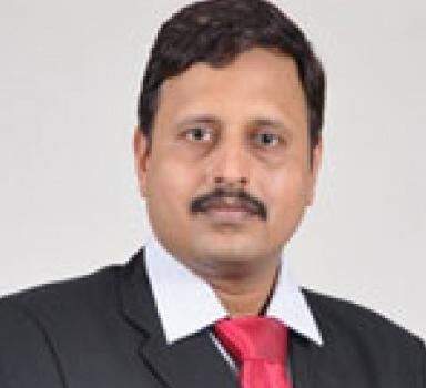 Dr. Subhash Rao
