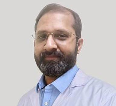 Dr. Swapnil Sharma