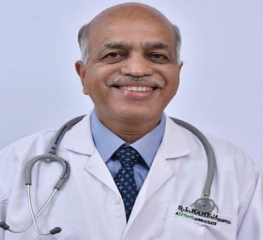 Dr Rajendra Sonavane