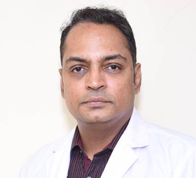 Dr. Swapnil Zambre