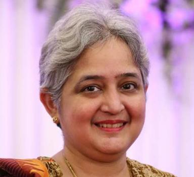 Dr. Varsha Phadke
