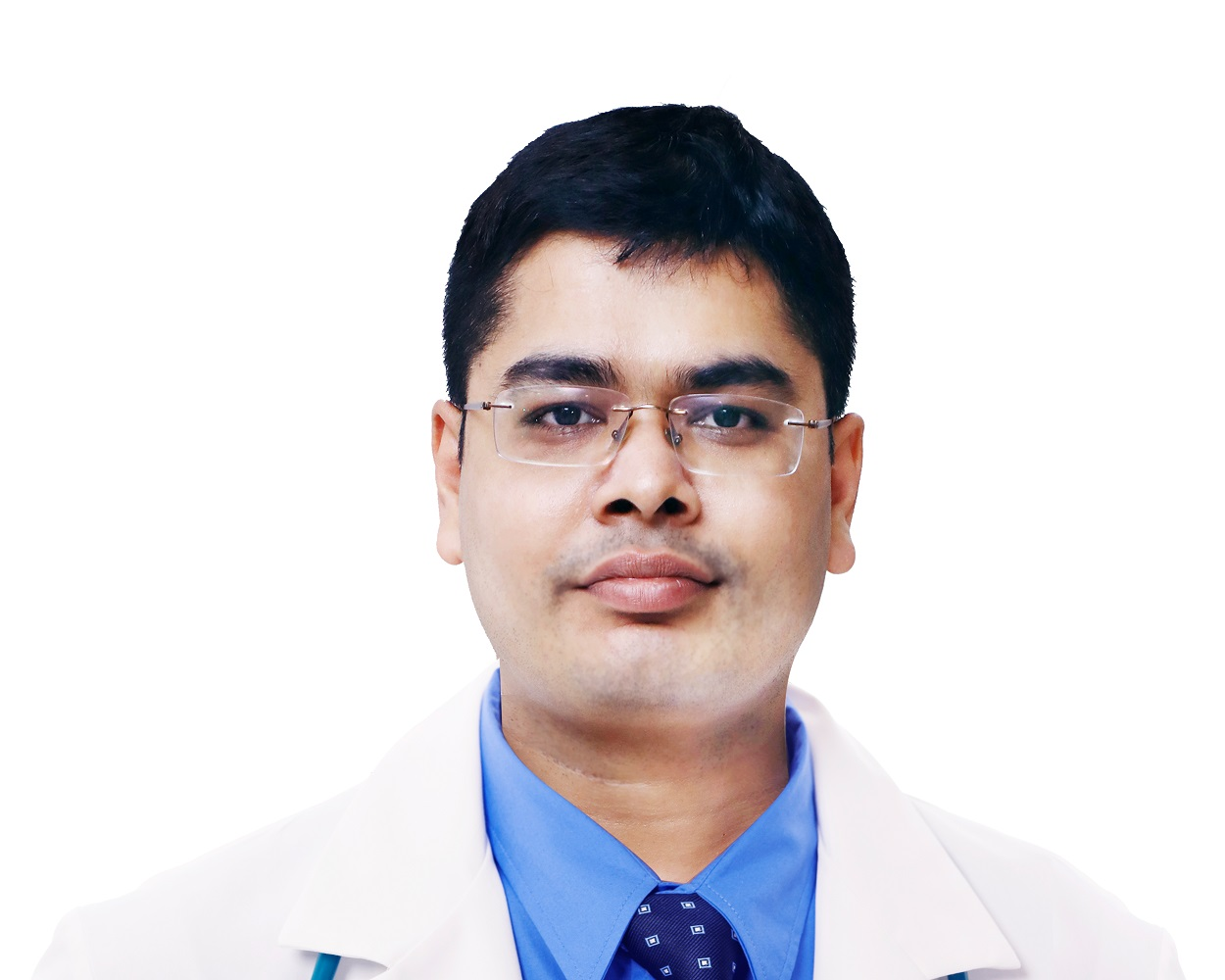Dr Mitul Shah | Consultant Cardiologist at FOrtis Hospital Mulund, Mumbai