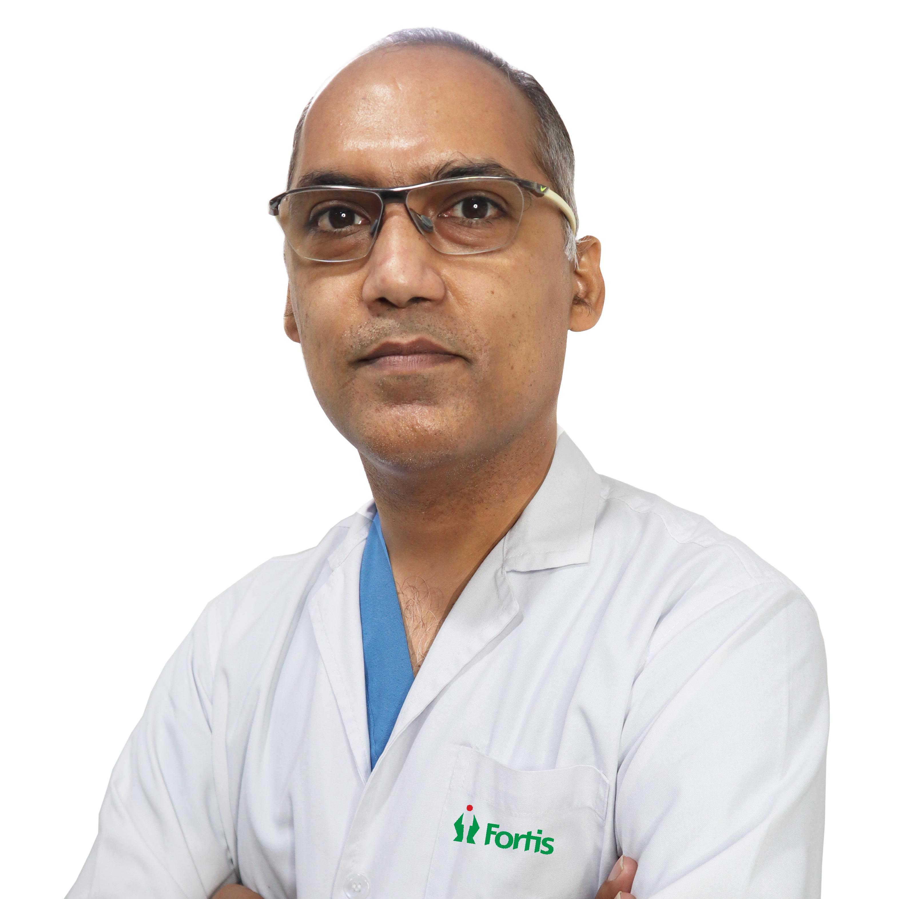 Dr. Ameya Udyavar