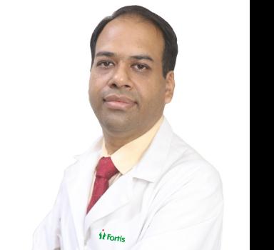Dr. Gaurav Gupta | Consultant Liver Transplant / Hepatobiliary Surgery