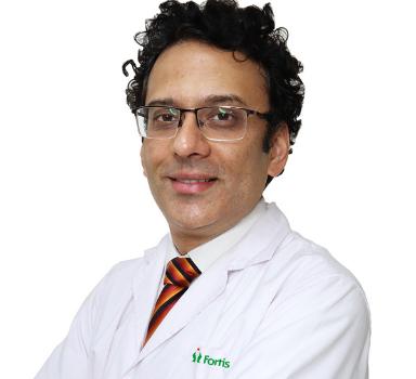 Dr. Meenesh Juvekar