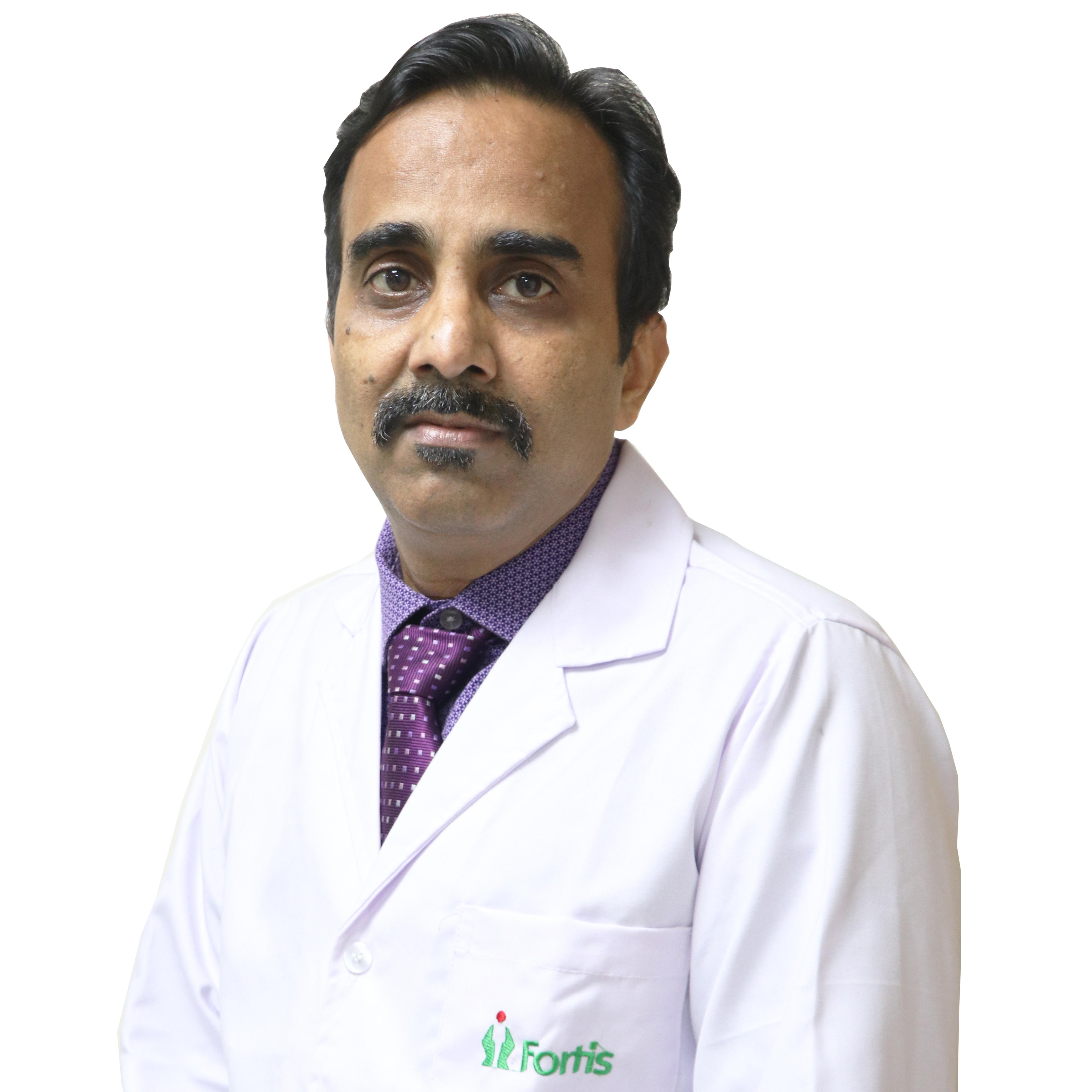 Dr Ashish Sarode