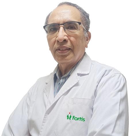 Dr Sitaram Prasad