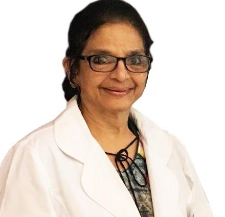 Dr Shashibala Soni