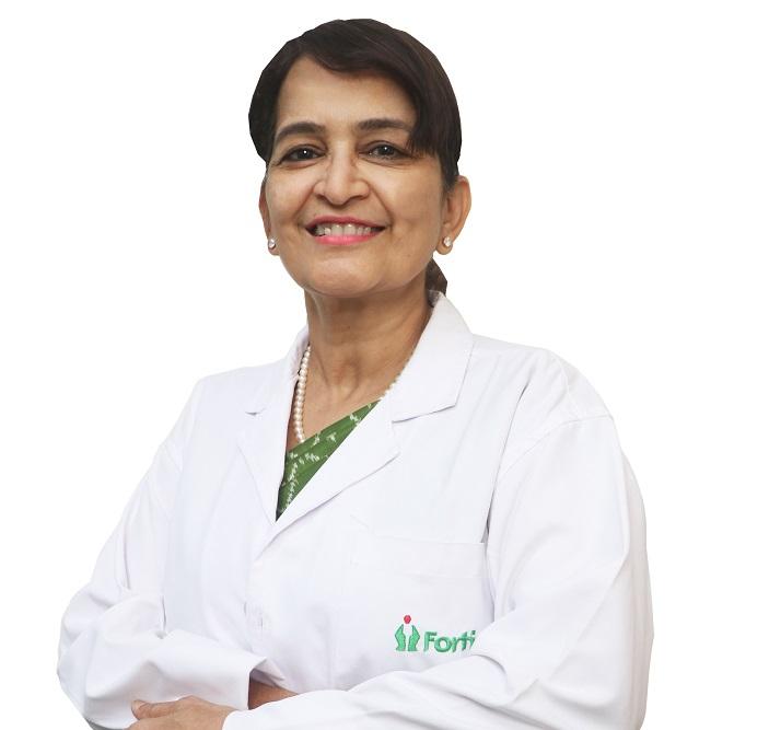 Dr Kishori Kadam